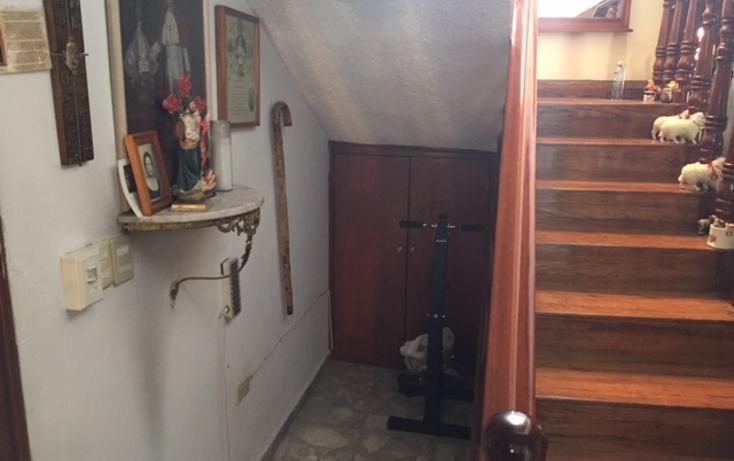 Foto de casa en venta en  , country la silla sector 1, guadalupe, nuevo león, 1876638 No. 07