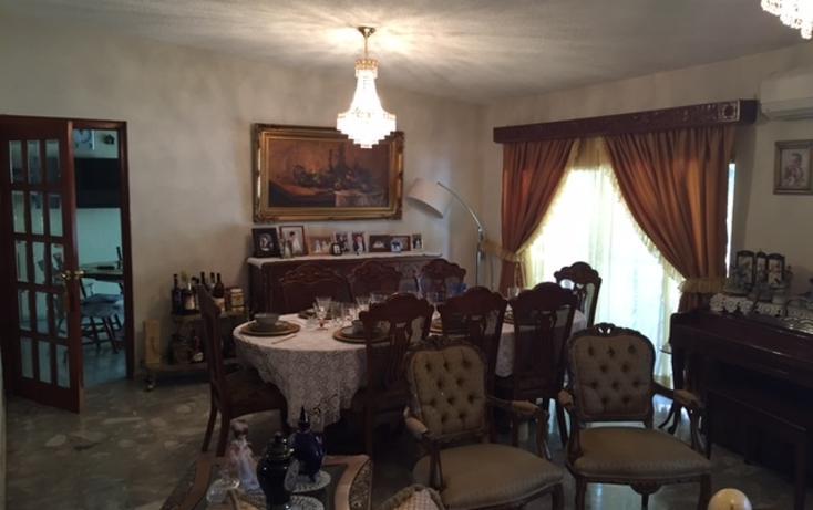 Foto de casa en venta en  , country la silla sector 1, guadalupe, nuevo león, 1876638 No. 10