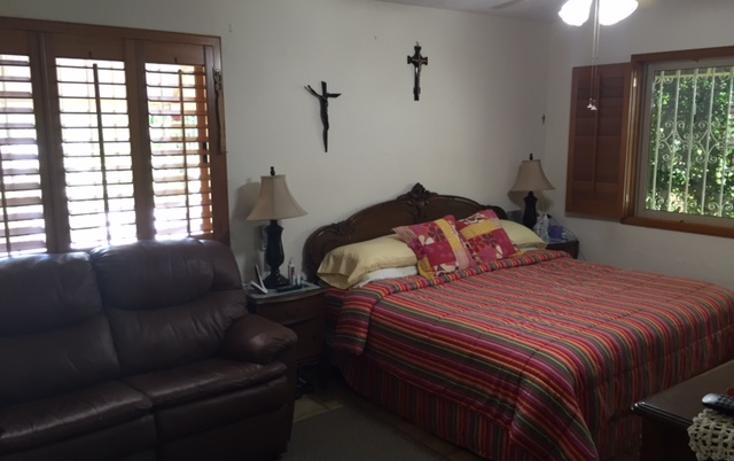 Foto de casa en venta en  , country la silla sector 1, guadalupe, nuevo león, 1876638 No. 13