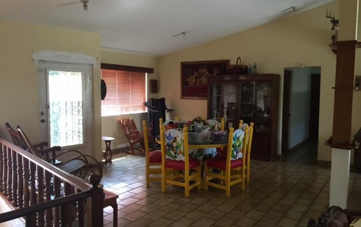 Foto de casa en venta en  , country la silla sector 1, guadalupe, nuevo león, 1876638 No. 18