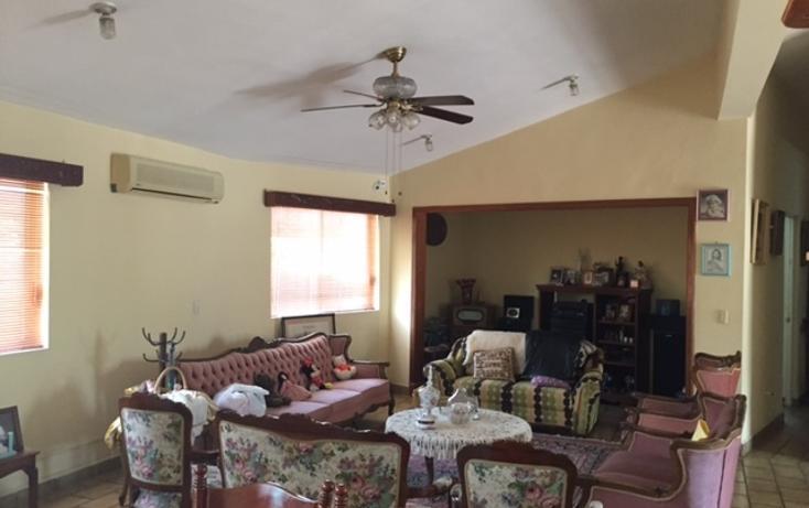 Foto de casa en venta en  , country la silla sector 1, guadalupe, nuevo león, 1876638 No. 23