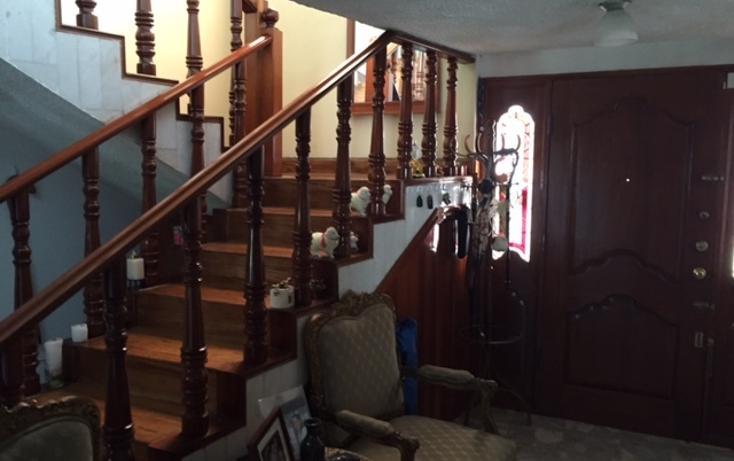 Foto de casa en venta en  , country la silla sector 1, guadalupe, nuevo león, 1876638 No. 25