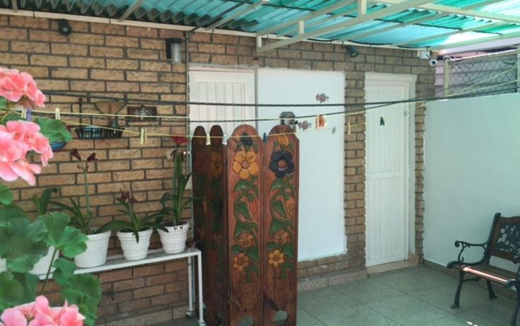 Foto de casa en venta en  , country la silla sector 1, guadalupe, nuevo león, 1876638 No. 26