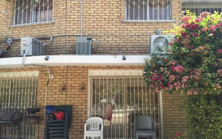 Foto de casa en venta en  , country la silla sector 1, guadalupe, nuevo león, 1876638 No. 30
