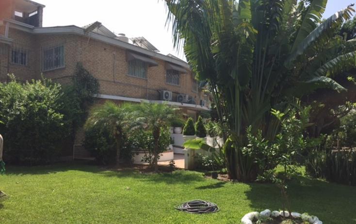 Foto de casa en venta en  , country la silla sector 1, guadalupe, nuevo león, 1876638 No. 34