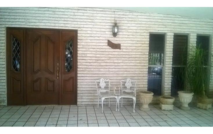 Foto de casa en venta en  , country la silla sector 5, guadalupe, nuevo le?n, 1955641 No. 01