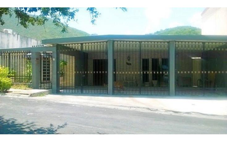 Foto de casa en venta en  , country la silla sector 5, guadalupe, nuevo le?n, 1955641 No. 02