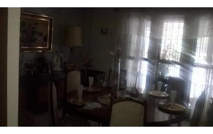 Foto de casa en venta en  , country la silla sector 5, guadalupe, nuevo le?n, 1955641 No. 04