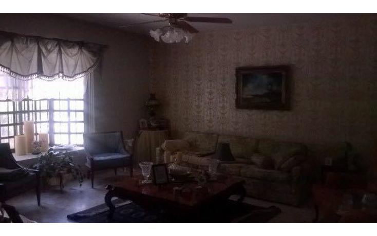 Foto de casa en venta en  , country la silla sector 5, guadalupe, nuevo le?n, 1955641 No. 06