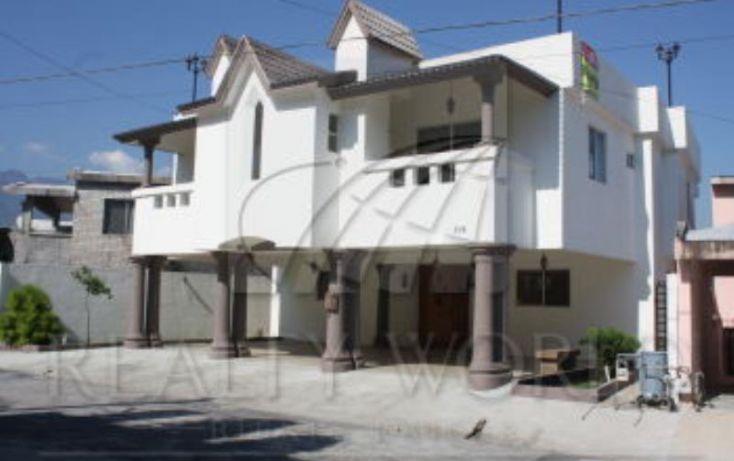 Foto de casa en venta en, country la silla sector 7, guadalupe, nuevo león, 1581114 no 02