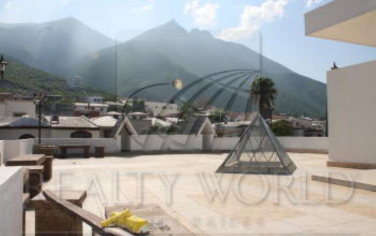 Foto de casa en venta en, country la silla sector 7, guadalupe, nuevo león, 1581114 no 19