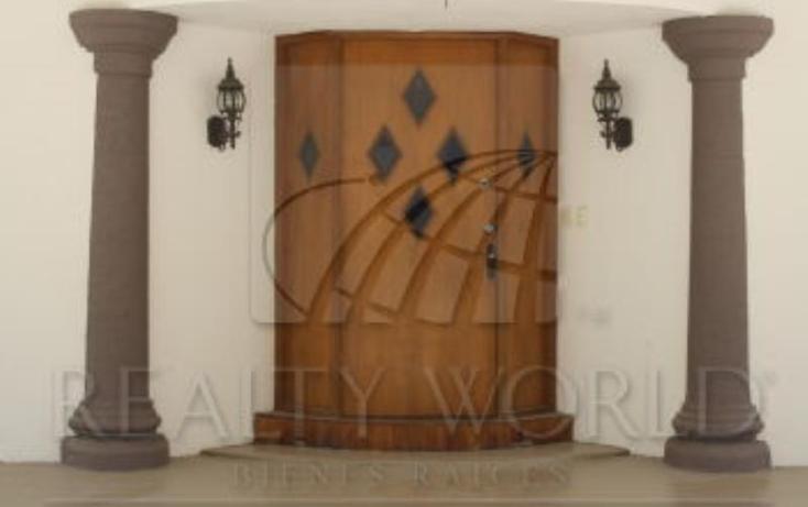 Foto de casa en venta en  , country la silla sector 8, guadalupe, nuevo le?n, 1581114 No. 04