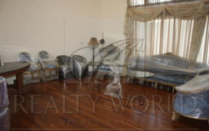 Foto de casa en venta en  , country la silla sector 8, guadalupe, nuevo le?n, 1581114 No. 05