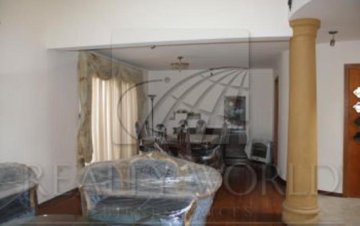 Foto de casa en venta en  , country la silla sector 8, guadalupe, nuevo le?n, 1581114 No. 06