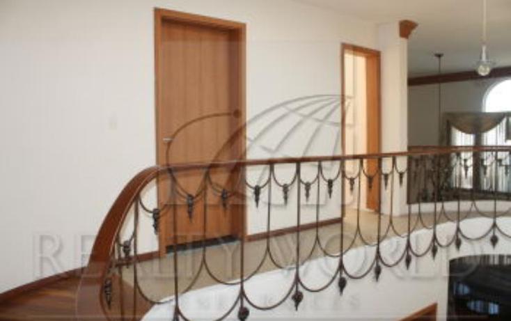 Foto de casa en venta en  , country la silla sector 8, guadalupe, nuevo le?n, 1581114 No. 11