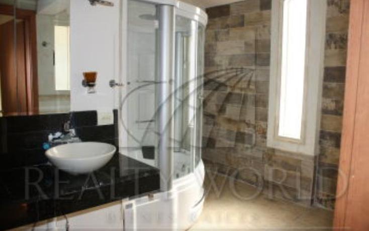 Foto de casa en venta en  , country la silla sector 8, guadalupe, nuevo le?n, 1581114 No. 13