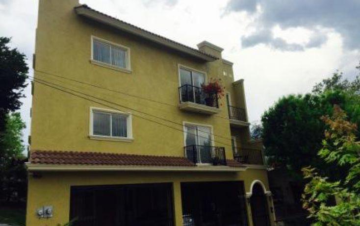 Foto de casa en venta en, country los nogales, guadalupe, nuevo león, 1691478 no 01