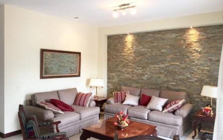 Foto de casa en venta en  , country los nogales, guadalupe, nuevo león, 1691478 No. 02