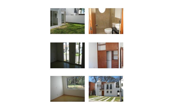 Foto de casa en venta en  , country, san juan del r?o, quer?taro, 1501537 No. 02