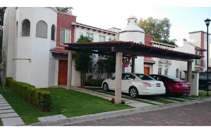 Foto de casa en venta en  , country, san juan del r?o, quer?taro, 1501537 No. 08