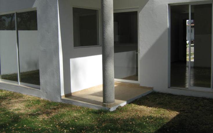 Foto de casa en venta en  , country, san juan del r?o, quer?taro, 1501537 No. 10