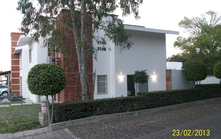 Foto de casa en venta en  , country, san juan del r?o, quer?taro, 1501643 No. 06