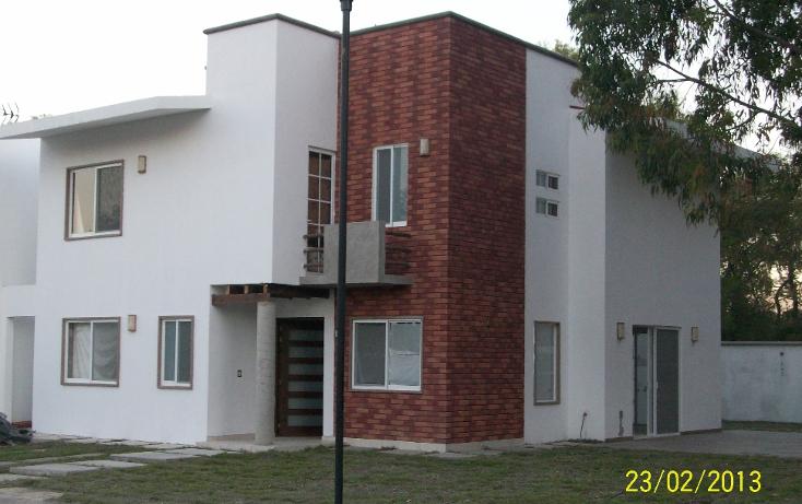 Foto de casa en venta en  , country, san juan del río, querétaro, 1501643 No. 07