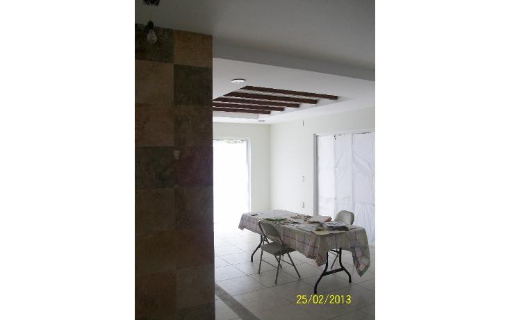 Foto de casa en venta en  , country, san juan del río, querétaro, 1501643 No. 08