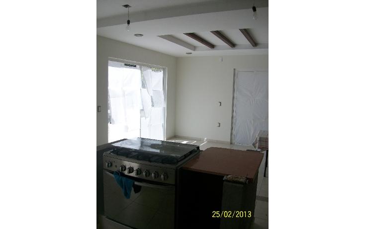 Foto de casa en venta en  , country, san juan del río, querétaro, 1501643 No. 10