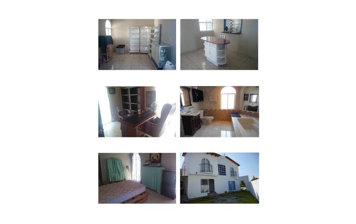 Foto de casa en renta en  , country, san juan del río, querétaro, 1631032 No. 02