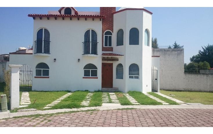 Foto de casa en renta en  , country, san juan del río, querétaro, 1631032 No. 03