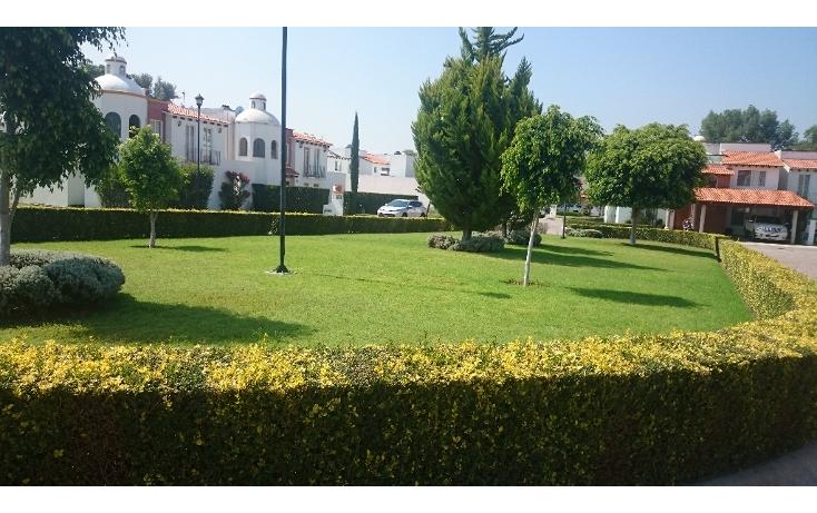 Foto de casa en renta en  , country, san juan del río, querétaro, 1631032 No. 04