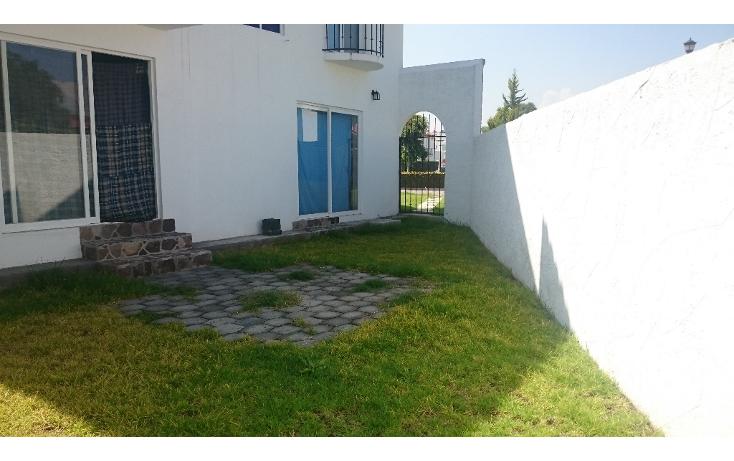 Foto de casa en renta en  , country, san juan del río, querétaro, 1631032 No. 07