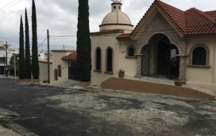 Foto de casa en venta en  , country sol, guadalupe, nuevo león, 1092471 No. 01