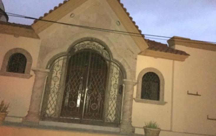 Foto de casa en venta en  , country sol, guadalupe, nuevo león, 1092471 No. 03