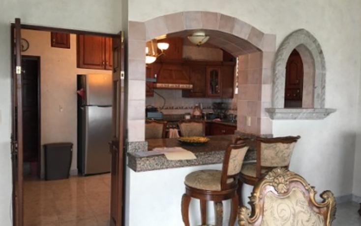 Foto de casa en venta en  , country sol, guadalupe, nuevo león, 1092471 No. 07