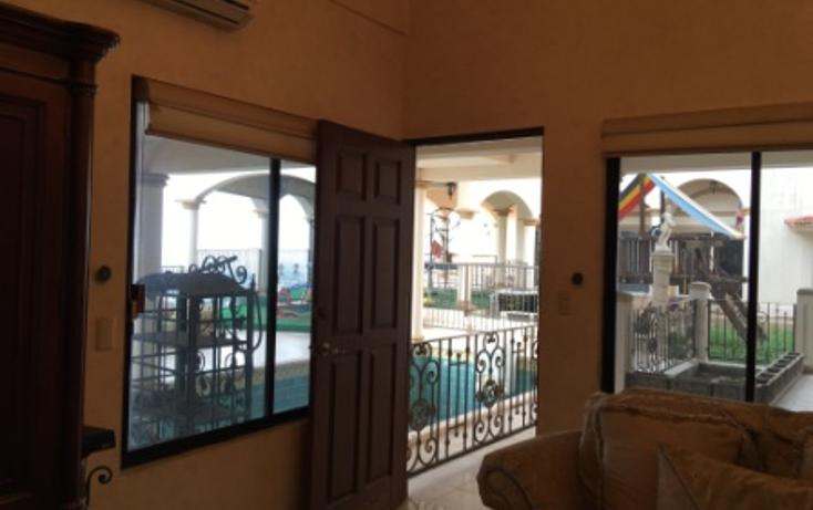 Foto de casa en venta en  , country sol, guadalupe, nuevo león, 1092471 No. 09
