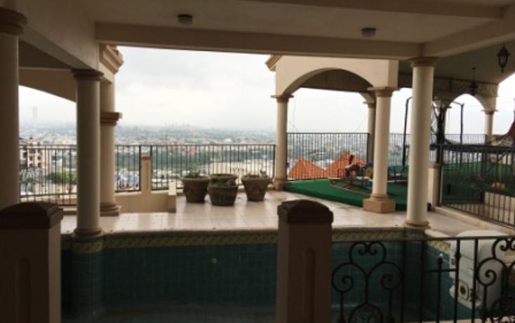 Foto de casa en venta en  , country sol, guadalupe, nuevo león, 1092471 No. 12