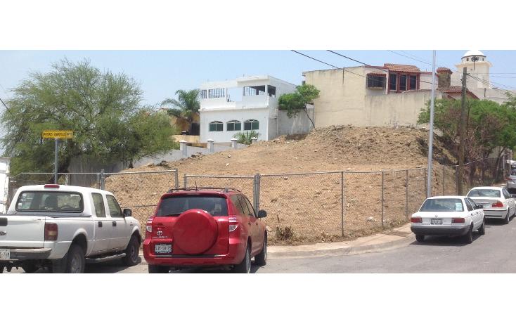 Foto de terreno habitacional en venta en  , country sol, guadalupe, nuevo león, 1121073 No. 01