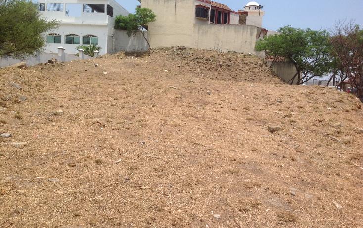 Foto de terreno habitacional en venta en  , country sol, guadalupe, nuevo león, 1121073 No. 02