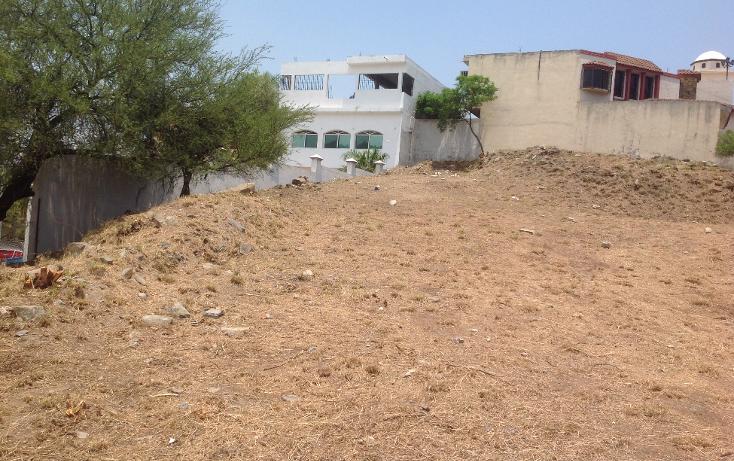 Foto de terreno habitacional en venta en  , country sol, guadalupe, nuevo león, 1121073 No. 03