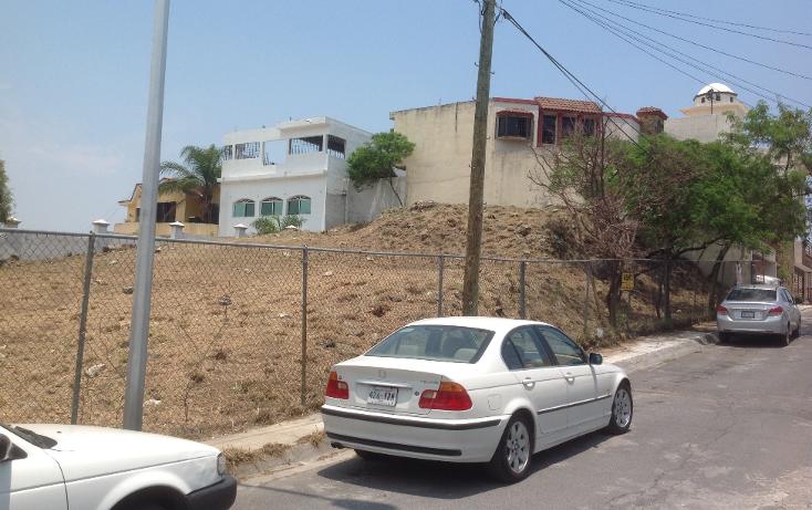 Foto de terreno habitacional en venta en  , country sol, guadalupe, nuevo león, 1121073 No. 04