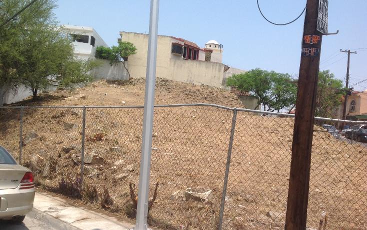 Foto de terreno habitacional en venta en  , country sol, guadalupe, nuevo león, 1121073 No. 05
