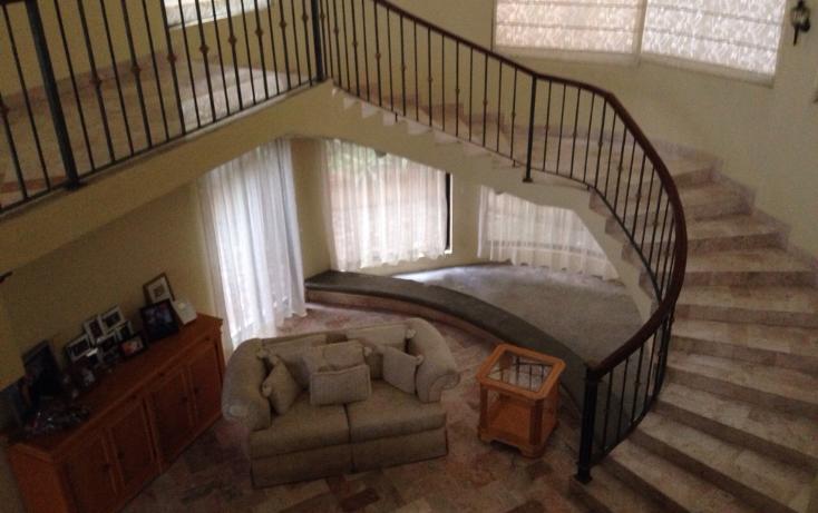 Foto de casa en venta en  , country sol, guadalupe, nuevo león, 1172657 No. 06