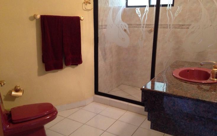 Foto de casa en venta en  , country sol, guadalupe, nuevo león, 1172657 No. 12