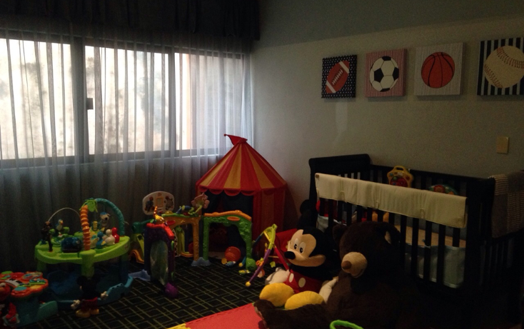 Foto de casa en venta en  , country sol, guadalupe, nuevo león, 1172657 No. 13