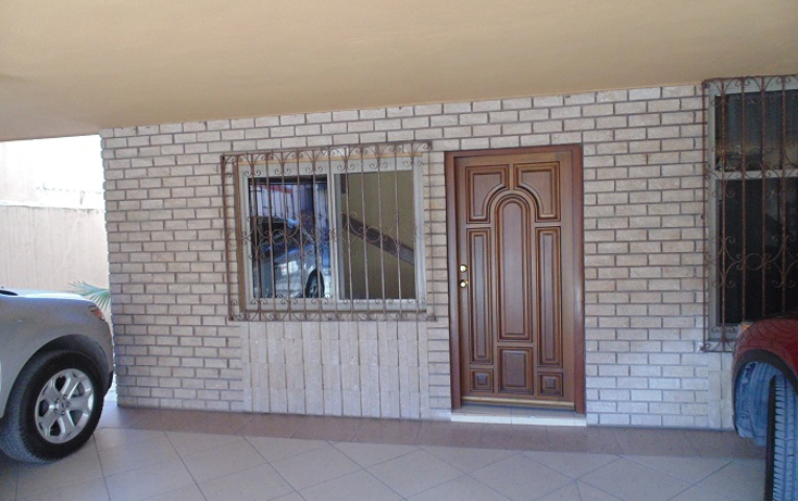Foto de casa en venta en  , country sol, guadalupe, nuevo león, 1272995 No. 02