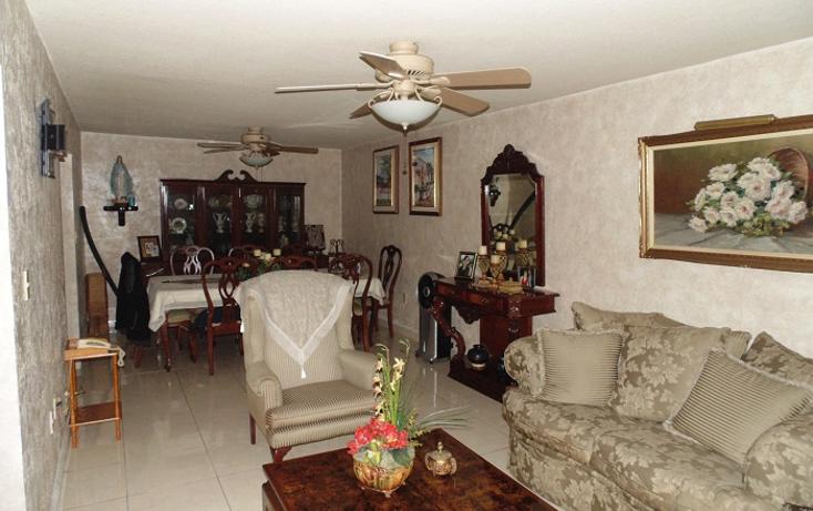 Foto de casa en venta en  , country sol, guadalupe, nuevo león, 1272995 No. 03