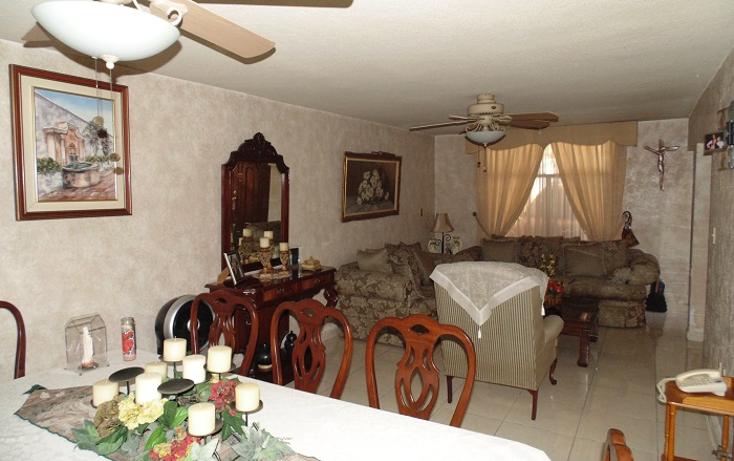 Foto de casa en venta en  , country sol, guadalupe, nuevo león, 1272995 No. 04
