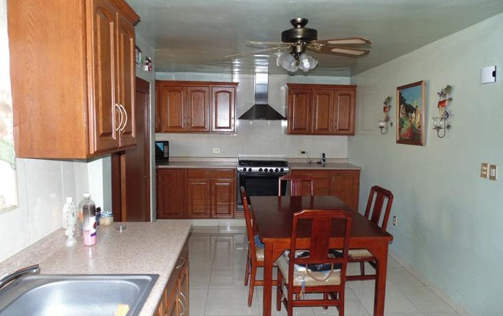 Foto de casa en venta en  , country sol, guadalupe, nuevo león, 1272995 No. 09